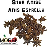 Star Anise Seeds or Star Anise Pods (Anis Estrella) (2 oz, 4 oz, 6 oz, 8 oz, 12 oz, & 15 oz) (2 oz)