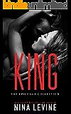 King: The Epilogue Collection (Sydney Storm MC Book 7)