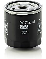 Original MANN-FILTER Ölfilter W 712/75 – Für PKW