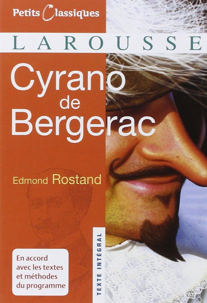 Download Cyrano de Bergerac (Petits Classiques Larousse Texte Integral) (French Edition) pdf