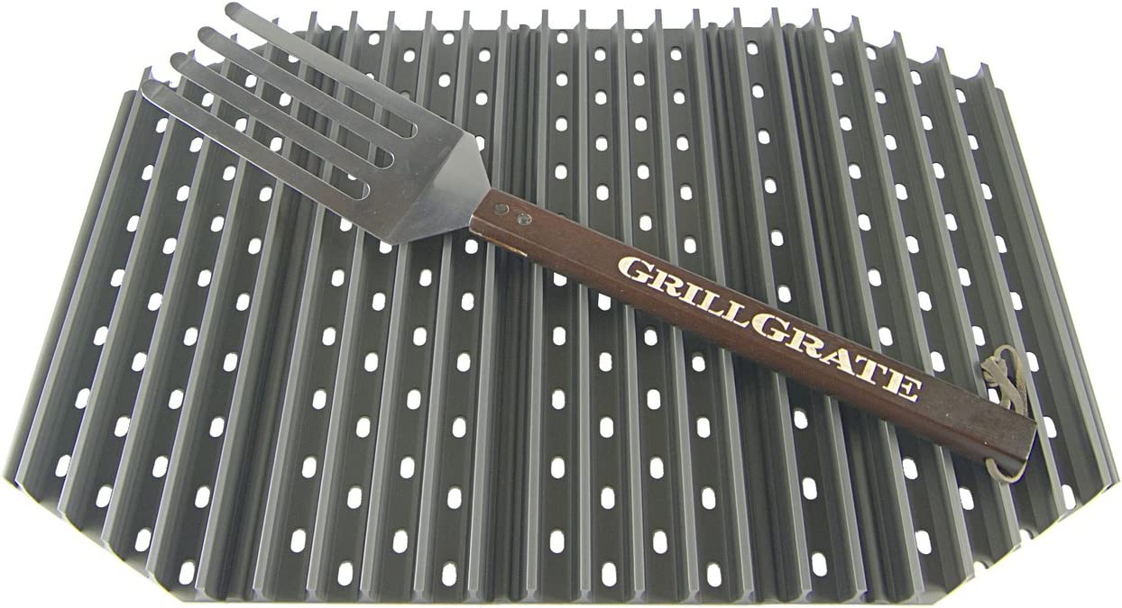 GrillGrate for The PK 360 Grill