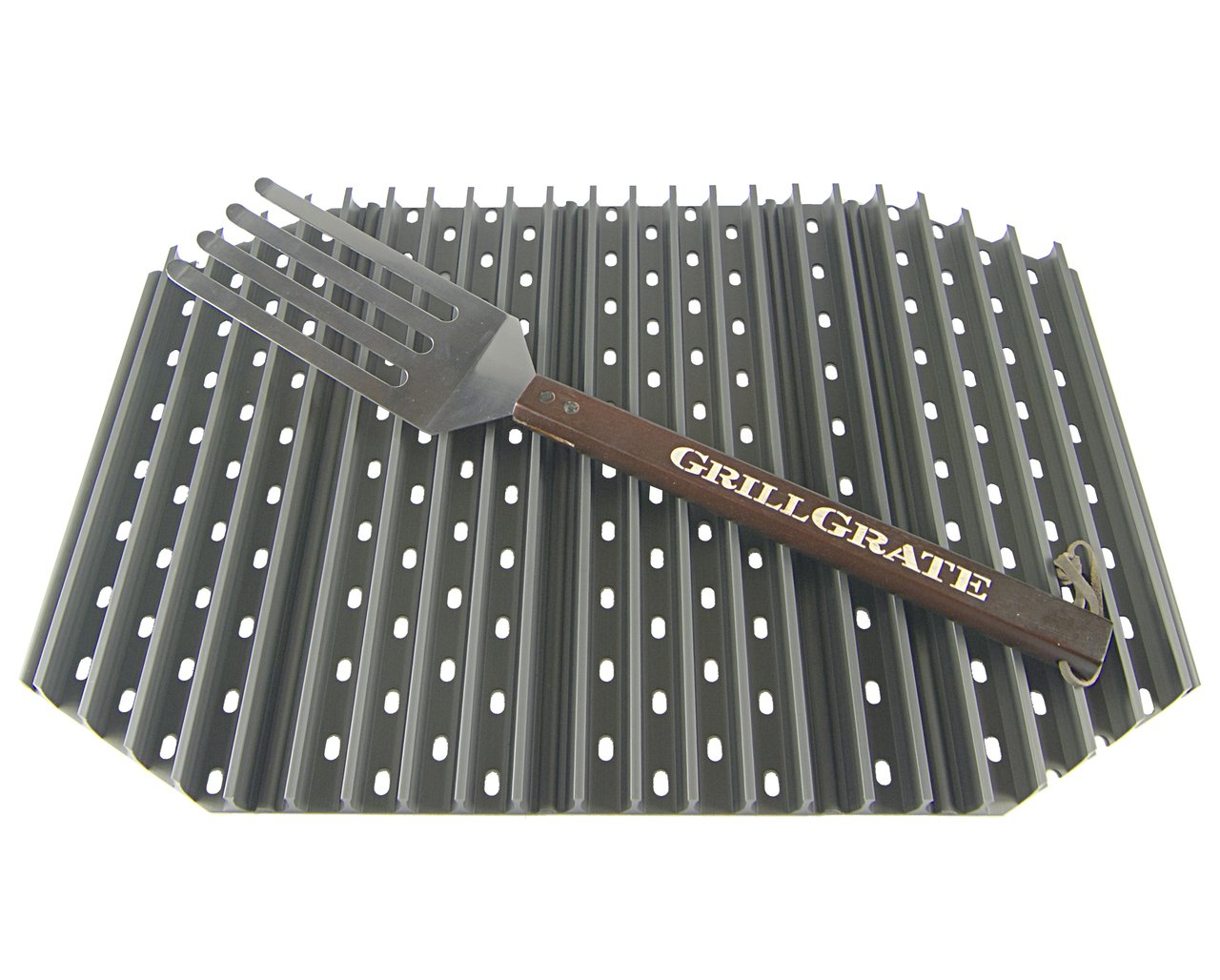 GrillGrate for The PK 360 Grill by GrillGrate