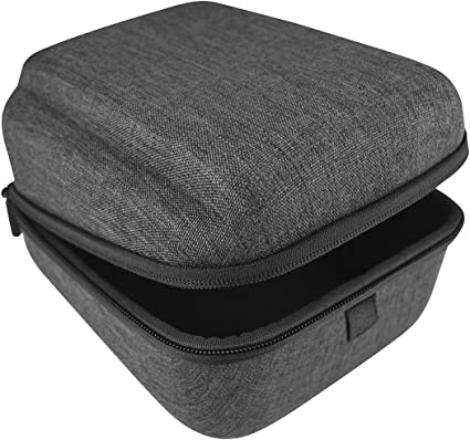 For Audio-Technica ATH-M50x Professional Studio Monitor Headphones Hard Case Bag