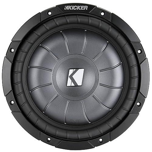Kicker 10CVT102 CompVT Review