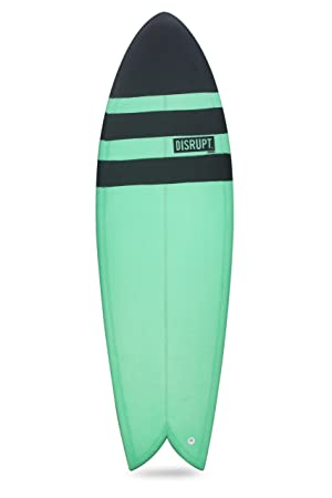 El Surf, de El pez Retro Verde, ...