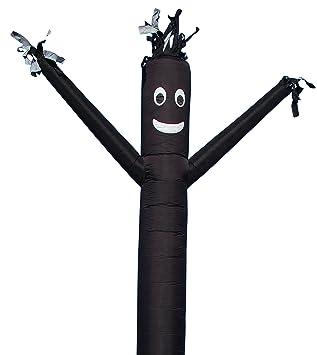 wacky flailing inflatable tube man