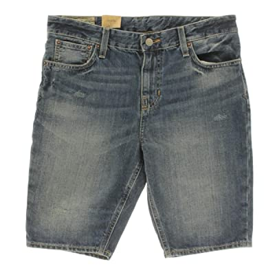 Polo Ralph Lauren Boys (8-20) Denim Jean Shorts