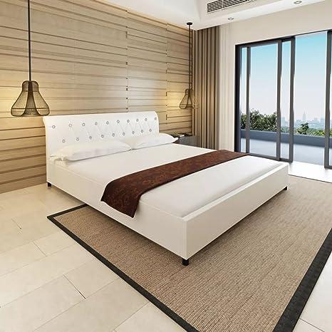 Furnituredeals cama matrimonial Cama doble con colchon ...
