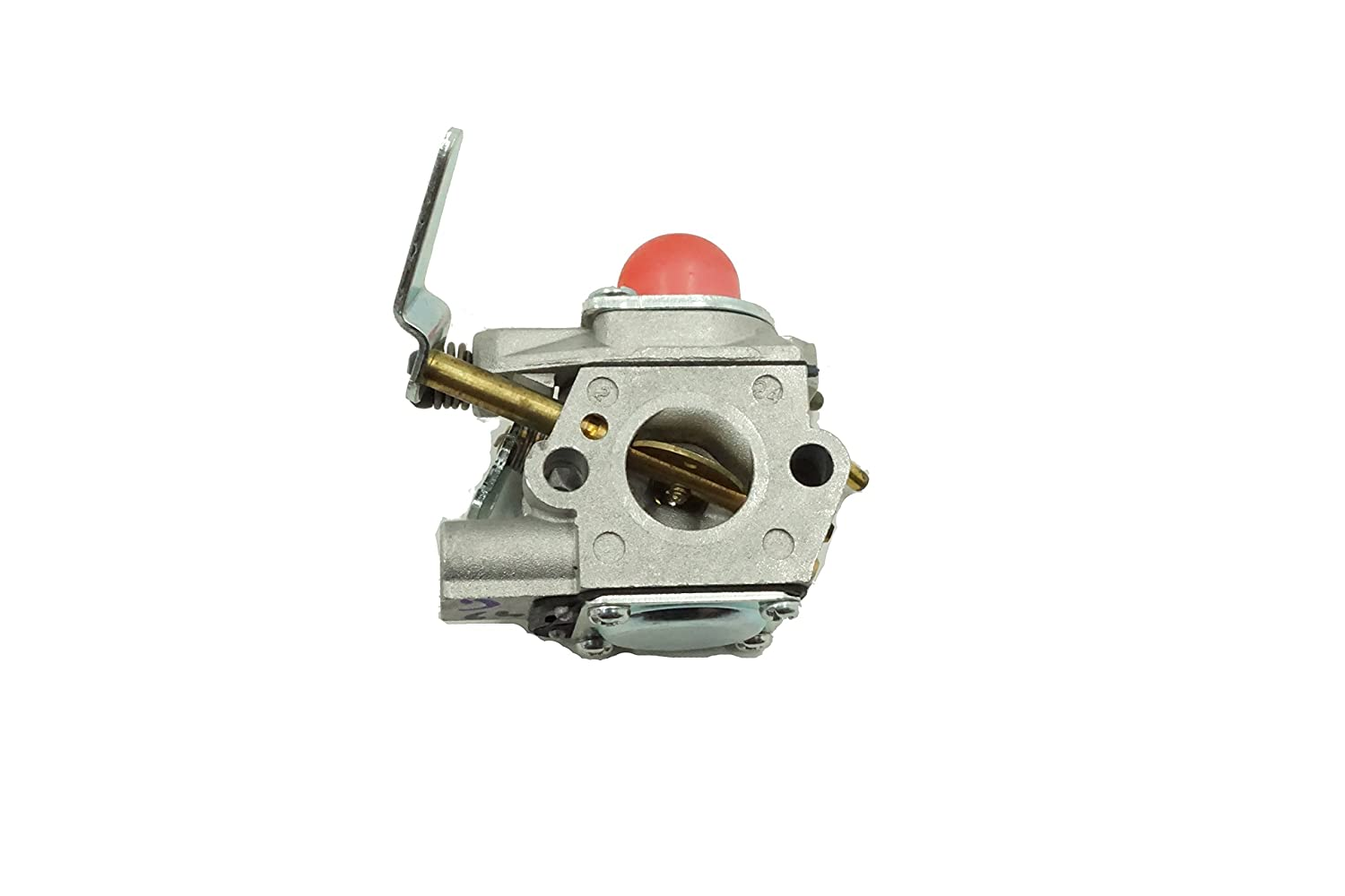 Amazon.com : GENUINE OEM POULAN PART # 530071634 CARBURETOR;WEED EATER  EDGER PE550 GE21 PP135 : Garden & Outdoor