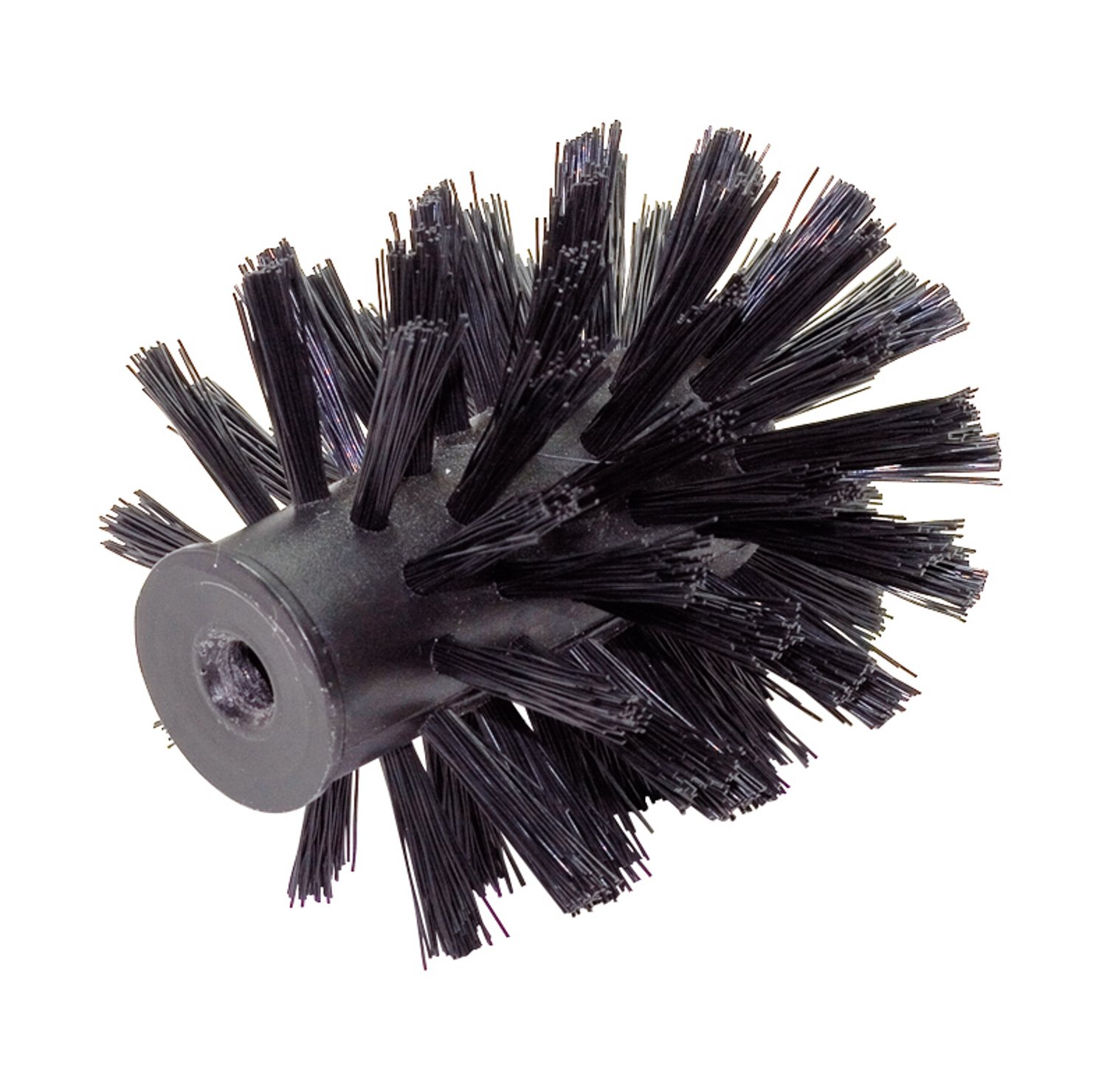 REDECKER Nylon Toilet Brush Replacement Head, 3-Inches