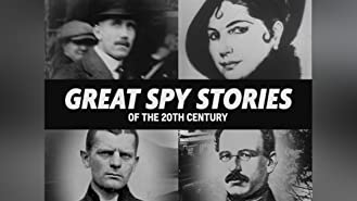 Great Spy Stories, Season 1