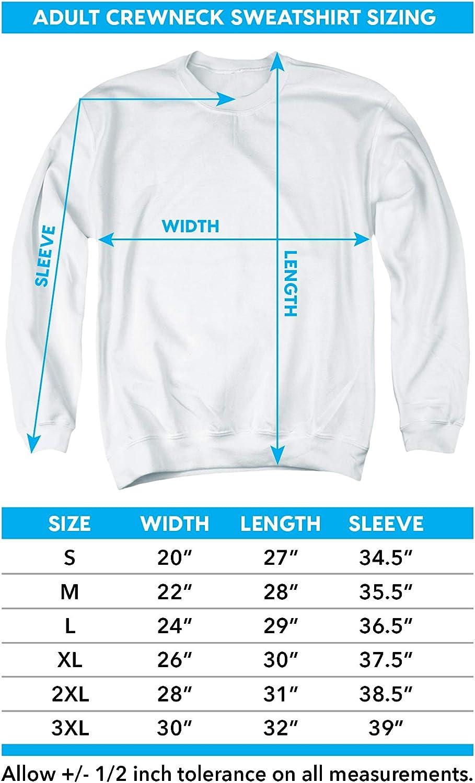 Criminal Minds Future Bride Unisex Adult Crewneck Sweatshirt for Men and Women