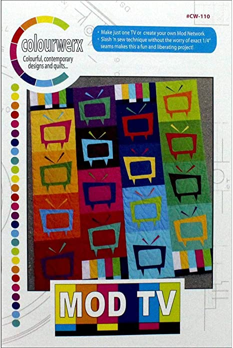 Monkey Business Quilt Pattern by Abbey Lane Quilts #203 52 x 65