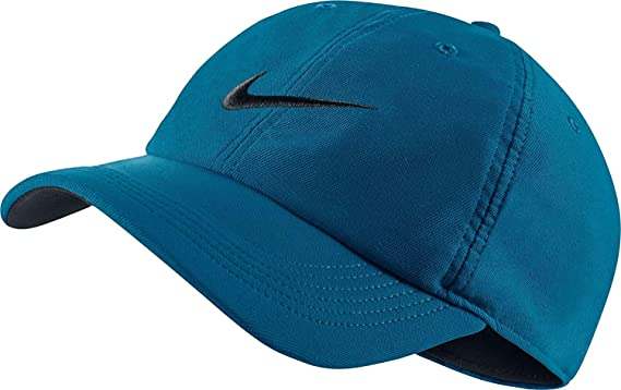 0b68fdebb68 Image Unavailable. Image not available for. Color  NIKE Men s Twill H86  Adjustable Hat ...