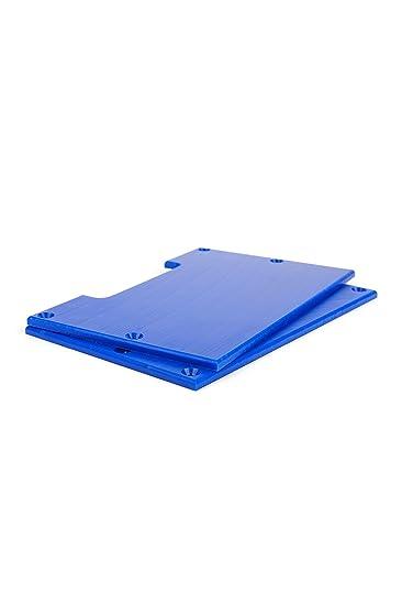 Amazon.com: Platos de flotador – Jeff MCCOSKER Pro (onewheel ...