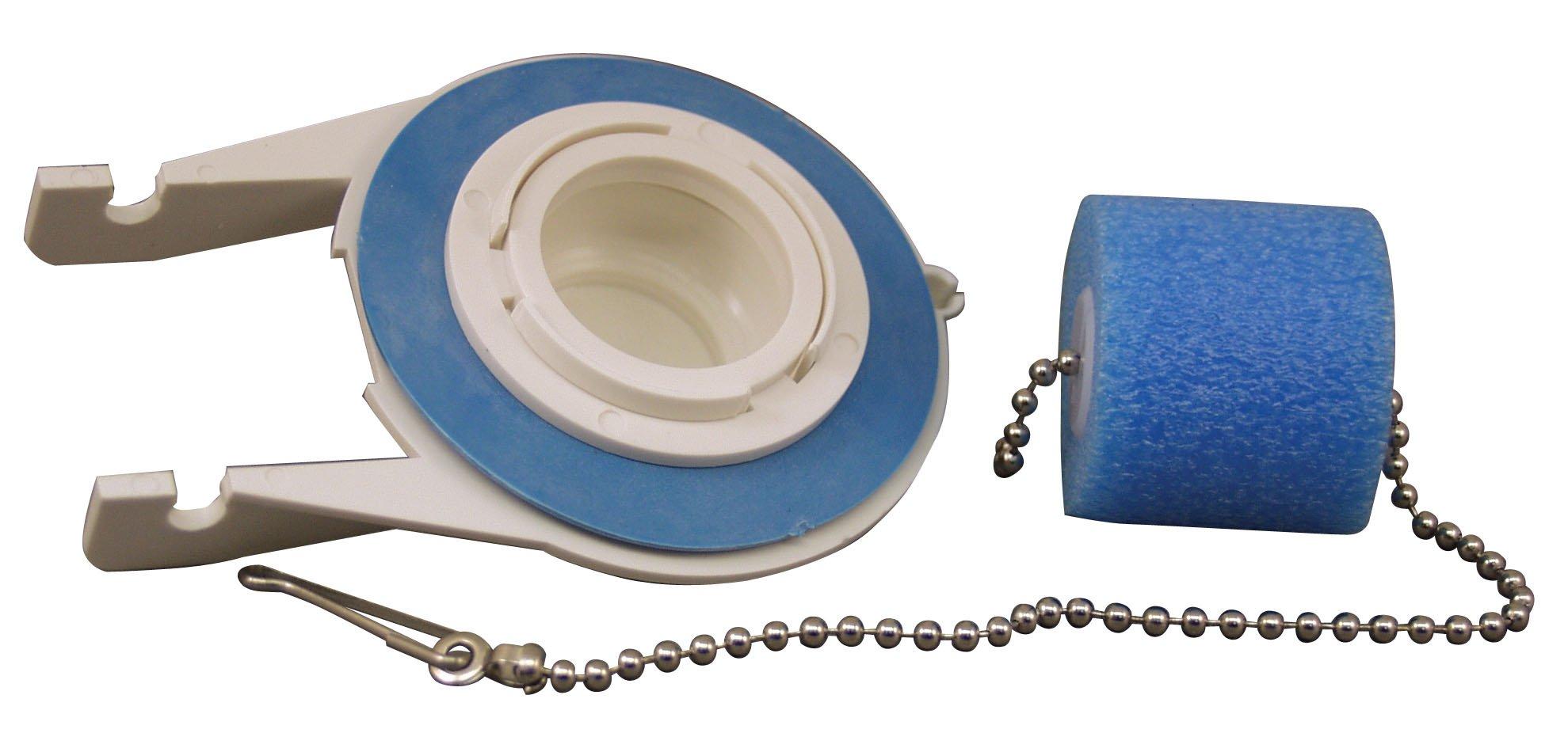 Plumb Craft 7500200 Toilet Tank Flapper by Plumb Craft