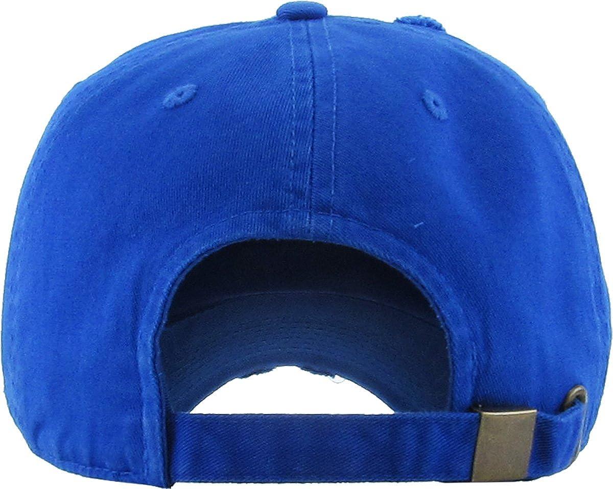 KBETHOS Trust No1 Dad Hat Baseball Cap Polo Style Adjustable