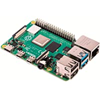 Raspberry Pi 4 Model B 8GB Board