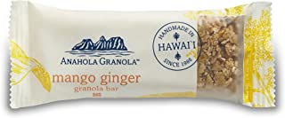 product image for Anahola Granola Mango Ginger Bars, 8 Count
