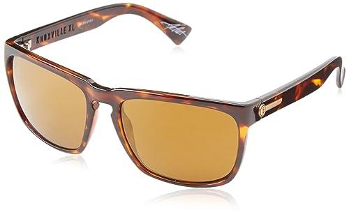 9c8e7b2601 Electric California Knoxville XL Wayfarer Polarized Sunglasses ...