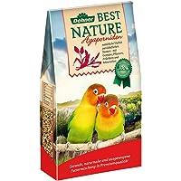 Dehner Best Nature Vogelfutter, Agapornidenfutter, 2.5 kg