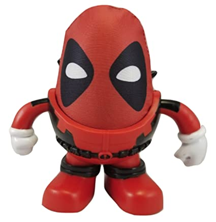 Loot Crate Deadpool PopTaters Mr. Potato Head