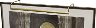 """product image for House of Troy SL30-76 Slim-Line Picture Light, 30"""", Weathered Brass"""