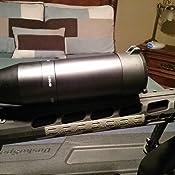 44mm Riflescope Sun Shade Sun Shade Athlon Optics Compatible with Talos BTR ,