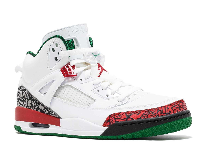 Jordan Nike Air Air Air Spiz'ike Basketball-Schuhe 315371-125 37b6b0