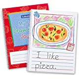 Young Writers Draw & Write Journal
