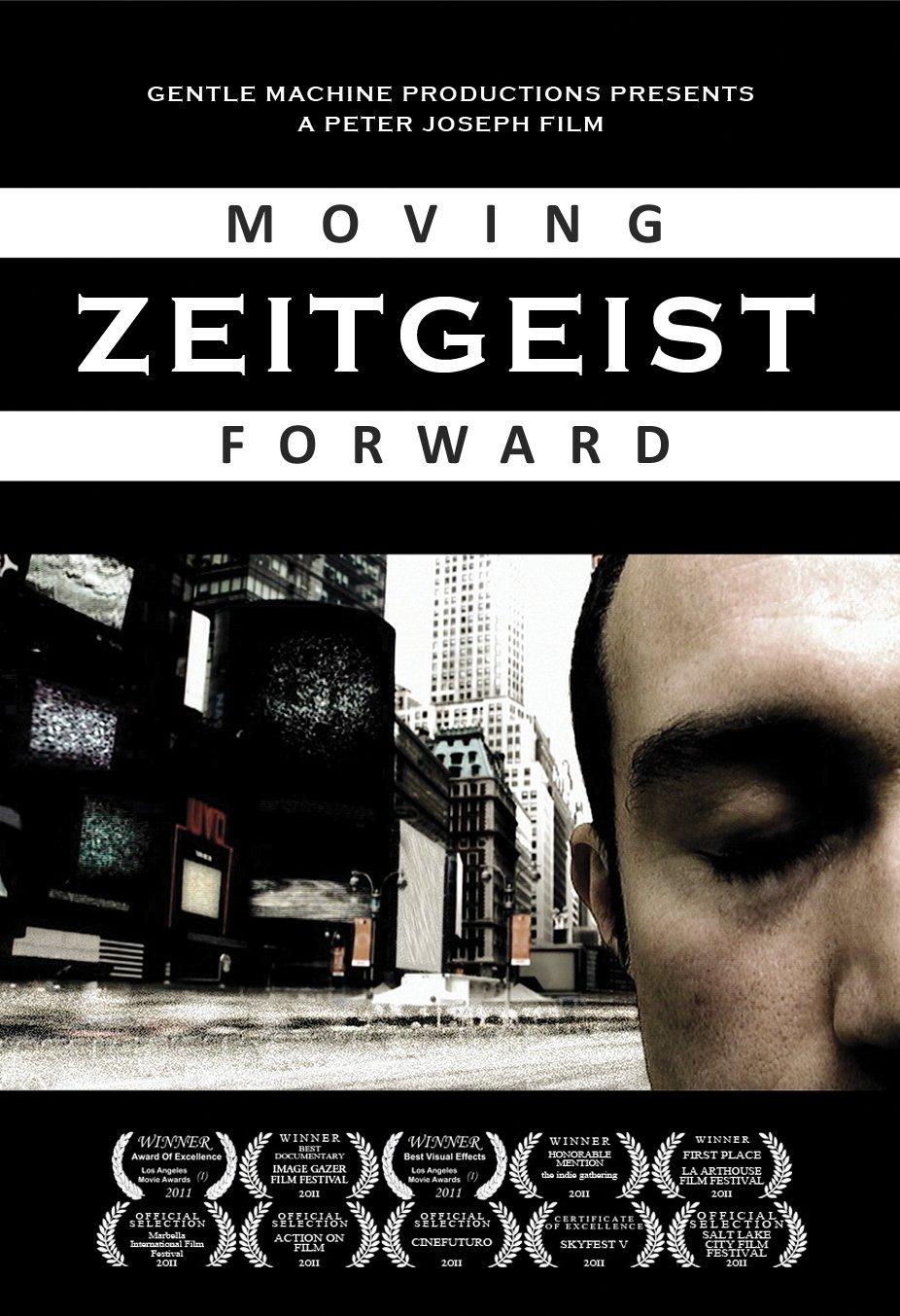 Inner Civilization  Zeitgeist  New Age and the Distortion of Black     PJ