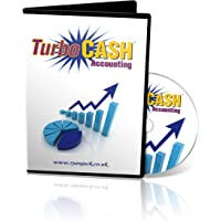 RyanJackcouk | Turbo Cash Small Business Accounting Software | Bookkeeping, VAT, TAX All In One