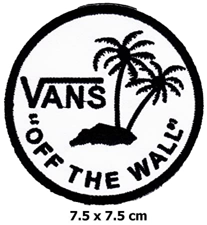 logo de vans off the wall