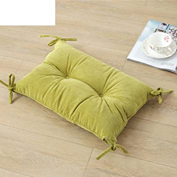 Skweefkdnd Perfekten Weichen Stuhl Sitzkissen Kissen Rechteck Pad