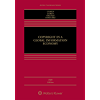 Copyright in a Global Information Economy (Aspen Casebook Series)