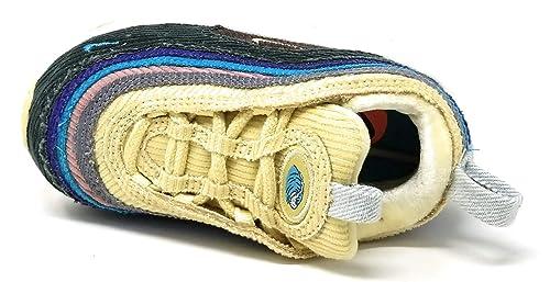 size 40 82992 2cebc Nike AIR MAX 1/97 VF SW (TD) 'Sean Wotherspoon' - BQ1670-400 ...