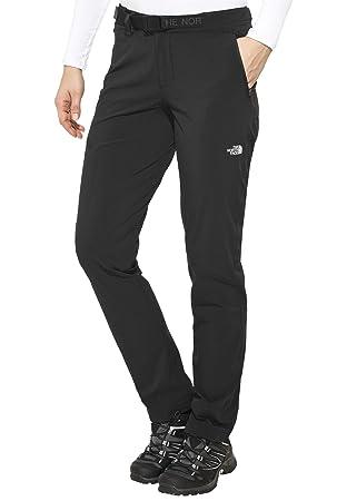 575ed4a5a North Face Women's Speedlight Regular Pants: Amazon.co.uk: Sports ...