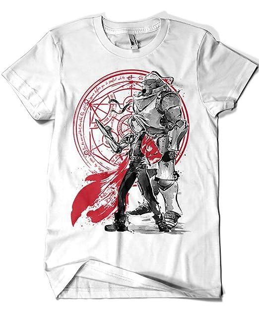 3442-Camiseta Premium, Jojos Bizarre Adventure - Za warudo Sumie (Dr.Monekers