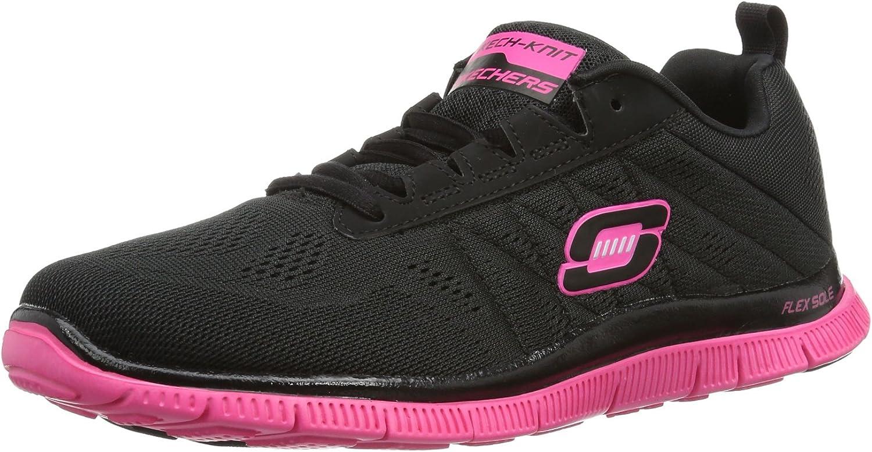 Flex Appeal Sweet Spot Low-Top Sneakers