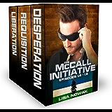 The McCall Initiative: Episodes 1.4-1.6 (The McCall Initiative Box Set Book 2)