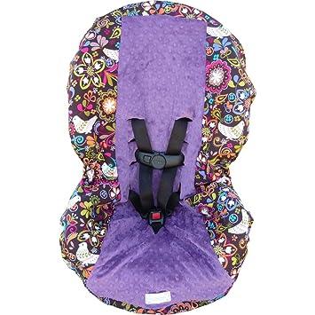 Remarkable Amazon Com Birds Of Norway Violet Toddler Car Seat Cover Dailytribune Chair Design For Home Dailytribuneorg