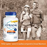 Citracal Petites, Highly Soluble, Easily