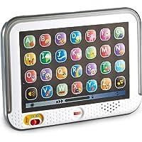 Fisher-Price Mi primera tablet, juguete electrónico bebé +1