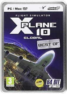 X-PLANE 10 (PC/Mac DVD): Amazon co uk: PC & Video Games