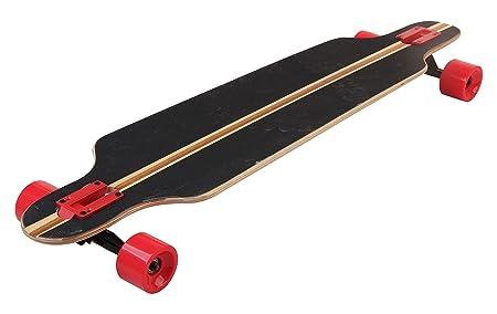 Ferrari Long Board, Black