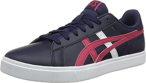 ASICS Classic CT, Zapatos de Baloncesto para Mujer: Amazon.es ...