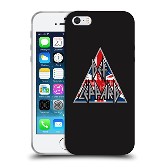 50e43b36eb50 Image Unavailable. Image not available for. Color: Official Def Leppard  Target Union Jack ...