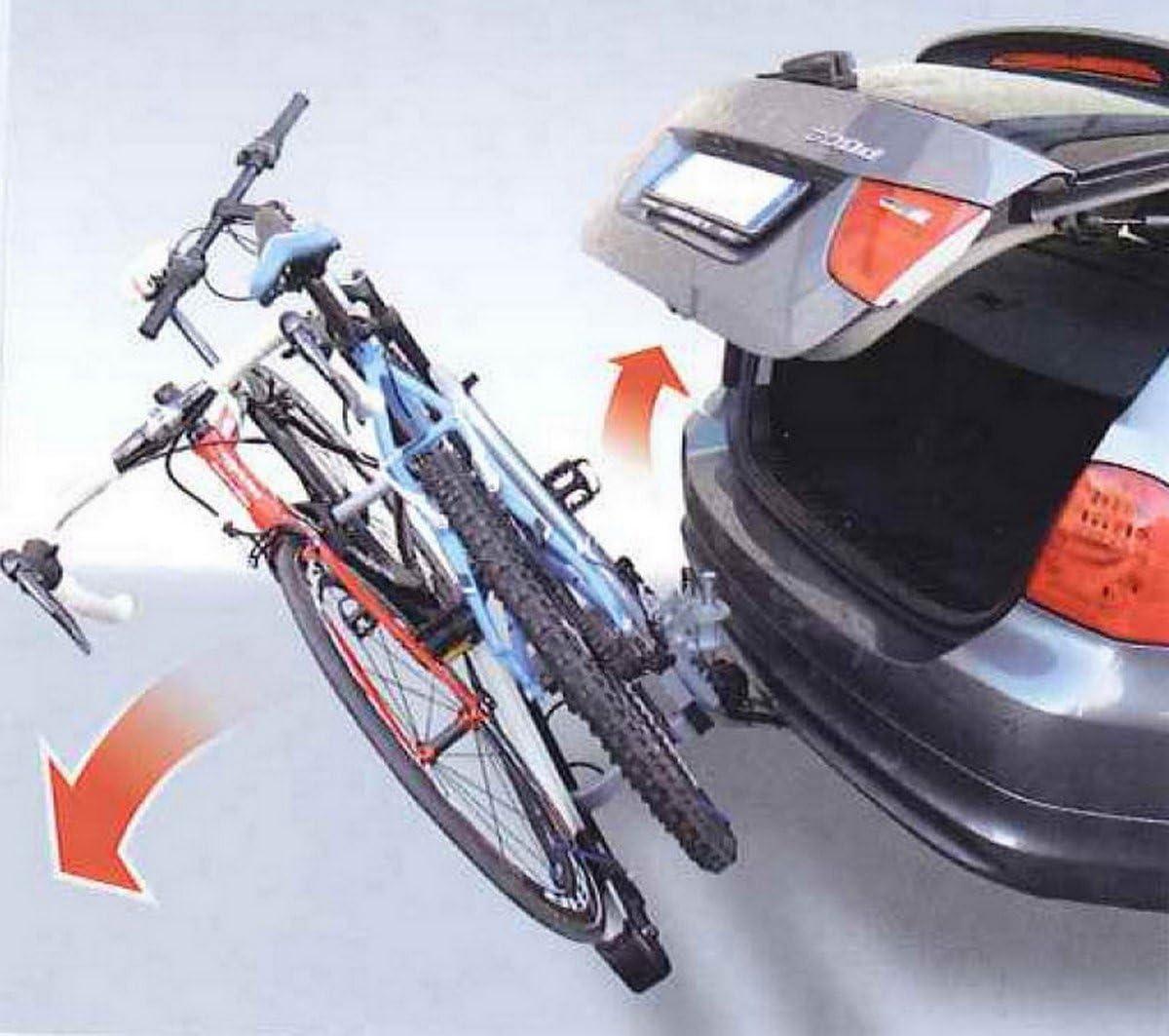 Menabo 000020100000 Project Tilting 3 Fahrradtr/äger
