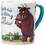 Gruffalo There's No Such Thing Mug, White