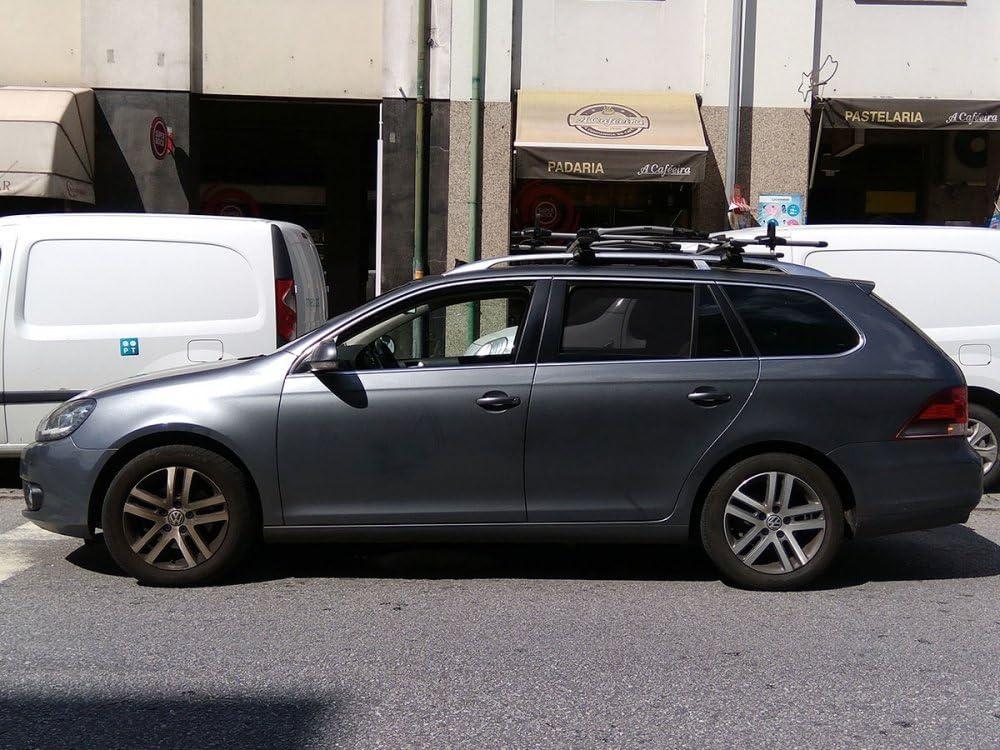 L550 2015-2016 Kit de Pare-soleils sur mesures pour Toutes Les vitres arri/ères de Land Rover Discovery Sport SUV 5